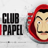 31.08 Party: El Club Del Papel