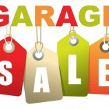 8.09 Eveniment caritabil: Garage Sale