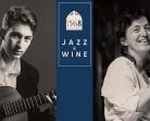 21.08 Concert: Jazz & Wine
