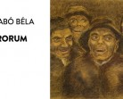 14.08 Expozitie: Gy. Szabó Béla. Liber miserorum