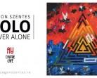 20.08 Expozitie: Never alone