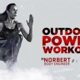 18.08 Antrenament: Outdoor Power Workout