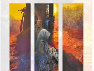 25.08 Expozitie: Pictori contemporani din Szentendre