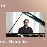 4.09 Festivalul Enescu: Recital Charles Hamelin