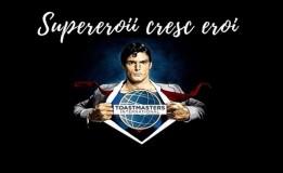 13.08 Seminar: Supereroii cresc eroi