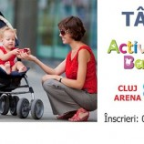 1.09 Targ pentru copii: Active Baby