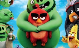 11.08 Film: The Angry Birds Movie 2