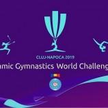23-25.08 Competiție: World Challenge Cup