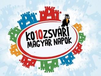 18-25.08 Festival : Zilele culturii maghiare din Cluj
