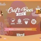 4-5.10 Festival: Craft Beer Days