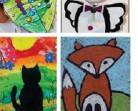10.09 Eveniment pentru copii: Curs de arta Junior pentru copii