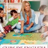 5.12 Eveniment pentru copii: Curs de engleza pentru copii