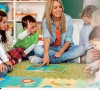 23.01 Eveniment pentru copii: Curs de engleza