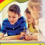 10.03 Eveniment pentru copii: Curs de germana