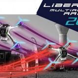 7-8.09 Competiţie: Liberty Multirotor Racing