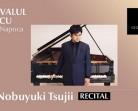 14.09 Festivalul Enescu: Recital Nobuyuki Tsujii