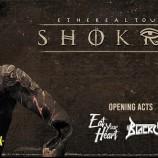17.09 Concert: Shokran
