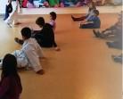 18.09 Eveniment pentru copii: Curs de Taekwon-Do pentru copii