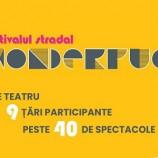 13-15.09 Festival stradal: Wonderpuck 2019