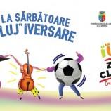 27-30.09 Festival: Zilele Clujului