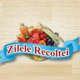 13-15.09 Targ de produse traditionale: Zilele Recoltei 2019