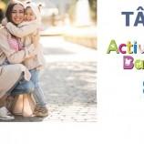 6.10 Targ pentru copii: Active Baby