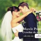 25-27.10 Targ de nunti: Cluj Wedding Style