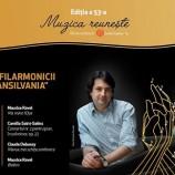 18.10 Concert simfonic – dirijor Bruno Mantovani