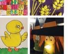 15.10 Curs de arta Junior pentru copii