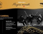 15.10 Recital cameral: Cvartetul Transilvan
