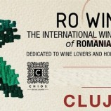 26-27.10 RO Wine – International Wine Festival of Romania