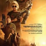 3.11 Film: Terminator: Dark Fate