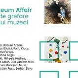 17.10-13.12 Expozitie: The Museum Affair