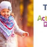 24.11 Targ pentru copii: Active Baby