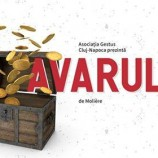 16.11 Comedie: Avarul