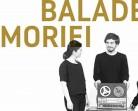 30.09 Spectacol: Baladele memoriei