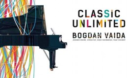 12.11 Concert: Classic Unlimited
