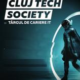15-16.11 Targ: Cluj Tech Society