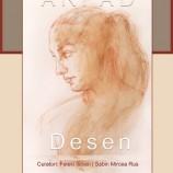 19-30.11 Expozitie: Fabian Arpad. Desen