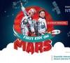 20.11 Eveniment pentru copii: First Kids on Mars