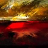 8.11 Expozitie de pictura: Interference
