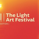 21.11-15.12 Festival: Lights On Romania