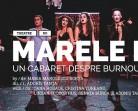 26.01 Spectacol de cabaret: Marele B