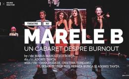 29.11 Spectacol de cabaret: Marele B