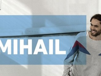 17.11 Concert: Mihail
