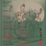 5-17.11 Festivalul Internațional de Artele Spectacolului Muzical SCENA