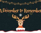 15.12 Ateliere educaționale: A December To Remember