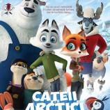 15.12 Film: Arctic Justice