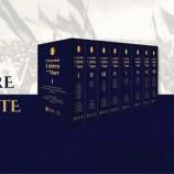 18.12 Lansare de carte: Construind Unirea cea Mare