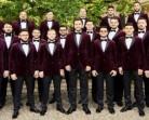 15.12 Concert extraordinar de colinde: Corala Armonia